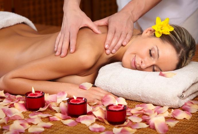 Тайната за масажите