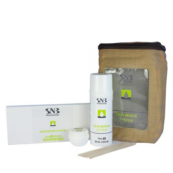Комплект за възстановяване на кожа и нокти